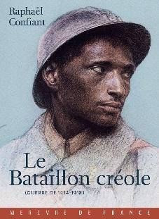 Le-Bataillon-creole-Guerre-de-1914-1918