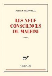 Les neuf consciences du malfini - roman de P. chamoiseau