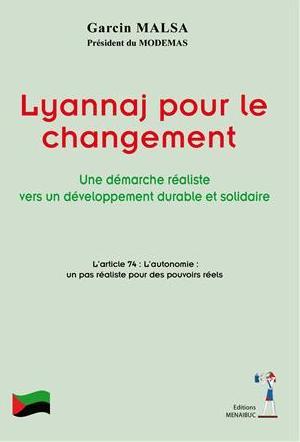 Lyannaj pour le changement